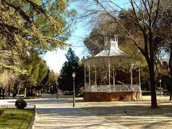 Concierto de la Banda Provincial el domingo 17 en el templete del Parque de la Concordia