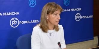 """El PP califica de """"escándalo"""" que Page deje el 70% de sustituciones sin cubrir en la Sanidad de Castilla-La Mancha"""