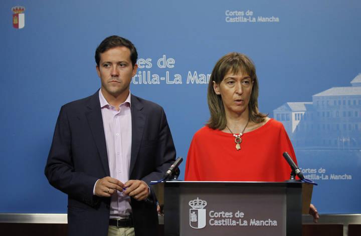 """El PP pide que la Comisión del incendio de Seseña """"sea de investigación y no un paripé"""""""