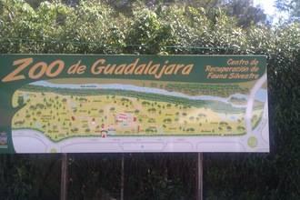 El viernes dieron comienzo dos nuevos talleres de empleo en el zoo de Guadalajara