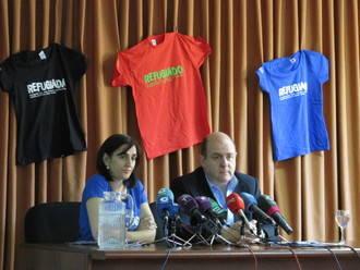 ACCEM y otras 14 ONG reclaman a todos los partidos un compromiso firme y concreto con las personas refugiadas