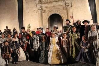Pastrana solicitará para el Festival Ducal la declaración como fiesta de Interés Turístico Regional