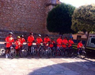 Intenso verano cultural, deportivo y festivo en Fuentenovilla