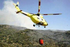 En menos de 24 horas, se declara un segundo incendio en Talavera de la Reina