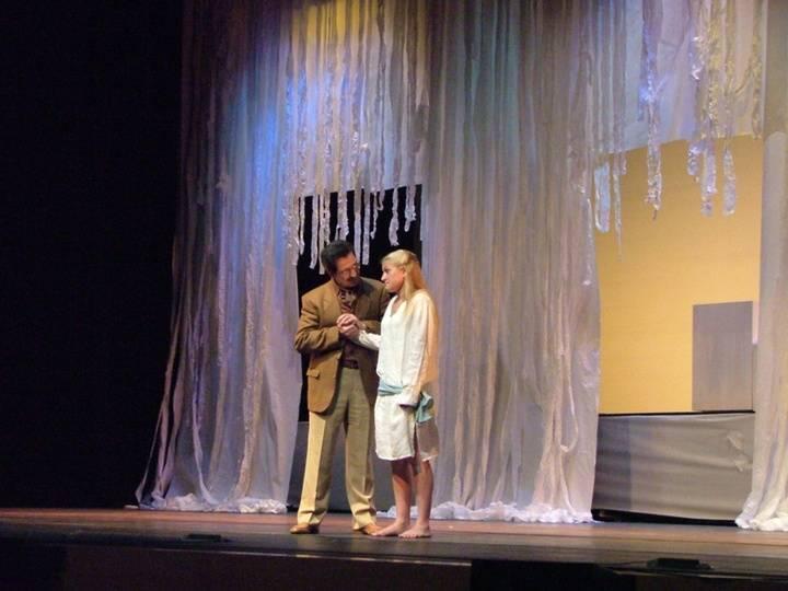 Teatro, premios y música, el menú a degustar esta semana en el TABV