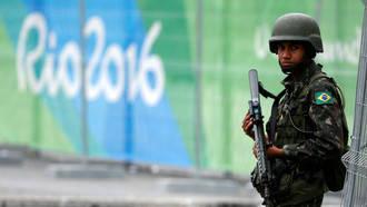 El vicecónsul de Rusia mata a un ladrón en la Villa Olímpica de Río