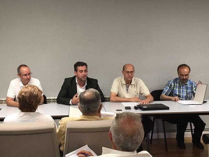 Celebrada en Molina la segunda jornada de formación para alcaldes y concejales