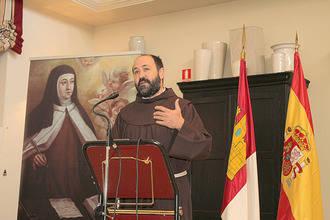 Pastrana concede el IV Premio 'Princesa de Eboli' a la Provincia Franciscana de La Inmaculada Concepción