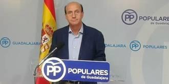 Juan Pablo Sánchez urge la necesidad de que España tenga un nuevo gobierno la próxima semana