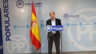 El PP apela a la responsabilidad de todos para evitar nuevas elecciones y conseguir un Gobierno estable y sólido