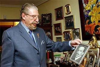 Muere a los 87 años Leandro de Borbón, hijo de Alfonso XIII