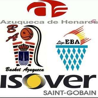 El Isover Basket Azuqueca competirá por sexta temporada consecutiva en Liga EBA