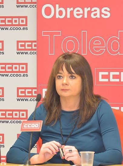 Artículo de Lola Santillana, Secretaria regional de Empleo de CCOO : La feminización de la precariedad laboral