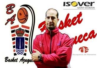 Mariano Rodríguez vuelve a casa para hacerse cargo del banquillo del Isover Basket Azuqueca
