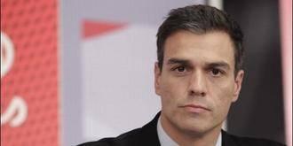 El País se lo deja bien claro a Pedro Sánchez : Es irresponsable no dejar gobernar y no ofrecer una vía alternativa clara