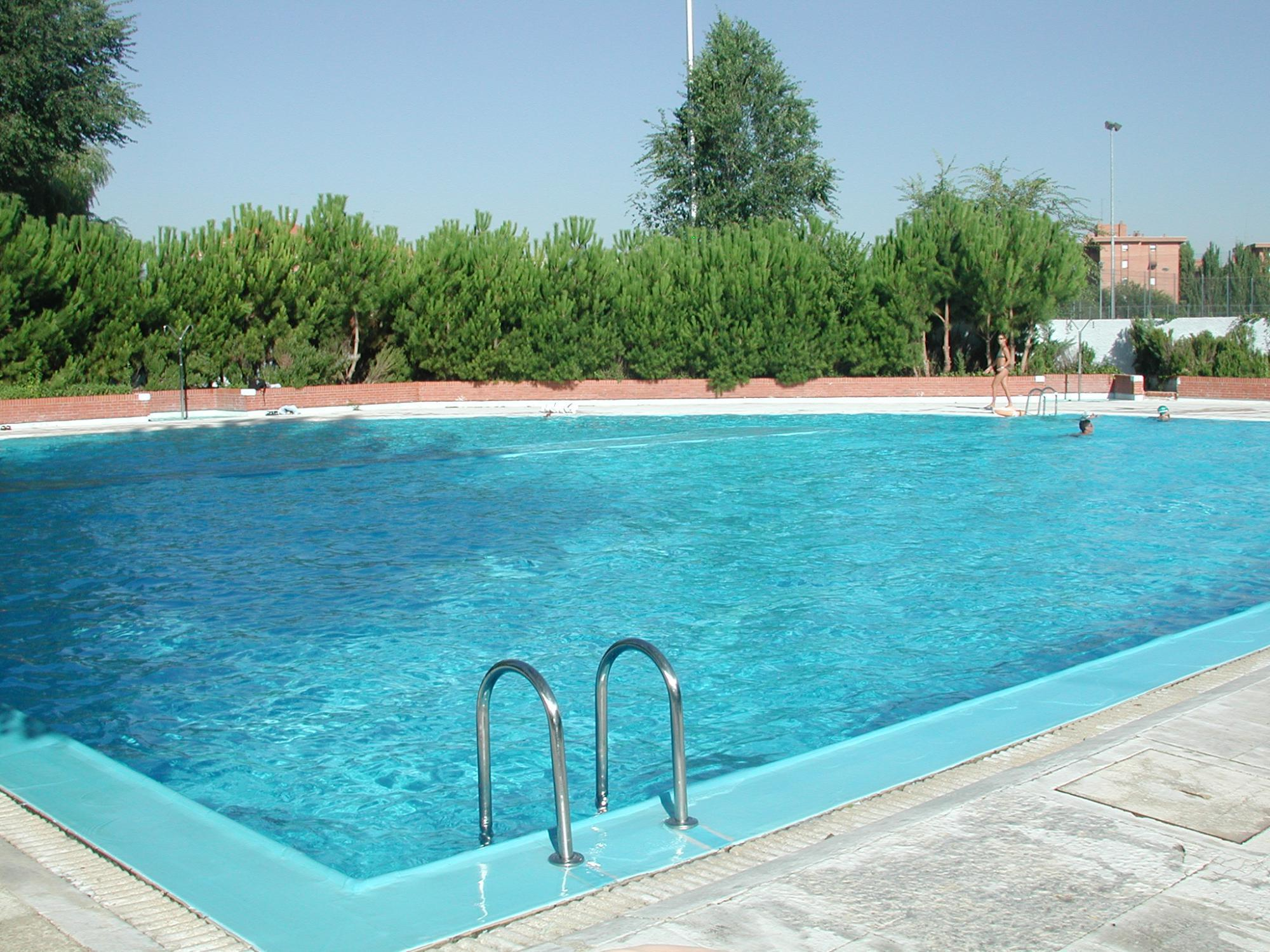 image gallery imagen de una piscina