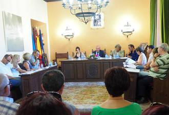 Sigüenza ya conoce el programa de sus fiestas de San Roque