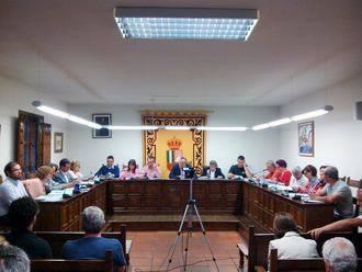 El Ayuntamiento de El Casar sigue apostando por la bajada de impuestos