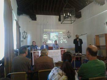 Sigüenza abrió el II Ciclo de Conferencias Arqueológicas promovidas por el Museo de Molina