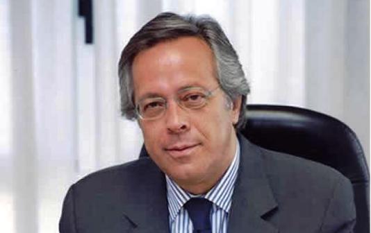 """Ramón Aguirre, candidato del PP por Guadalajara: """"Terceras elecciones"""""""