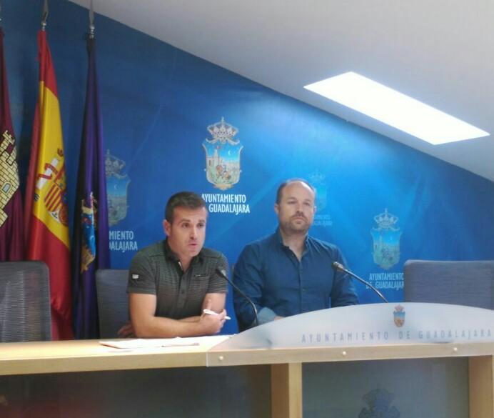 Ciudadanos Guadalajara propone mejorar las prestaciones de la Tarjeta Ciudadana Xguada