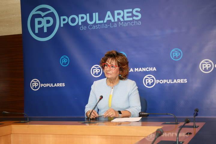 """Riolobos denuncia que Page """"ocultó información y puso en riesgo la salud de la población"""" de Seseña"""