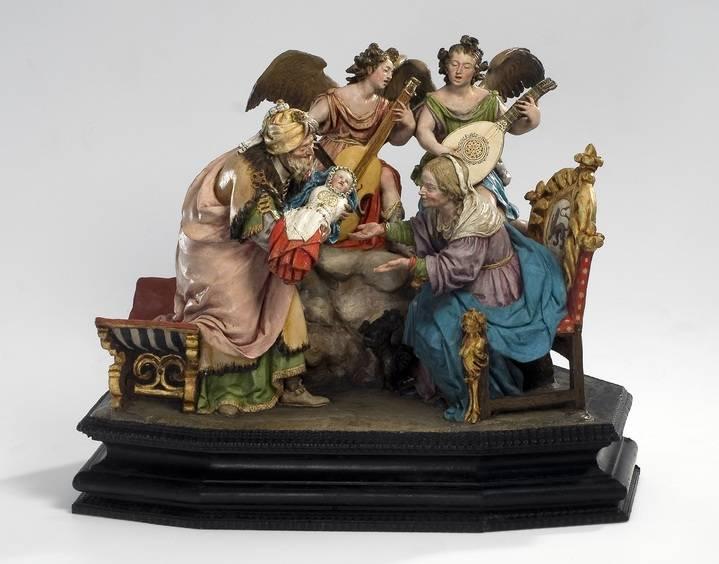 Una escultura del Museo de Guadalajara forma parte de la mayor muestra de arte español en Alemania