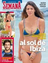 SEMANA Alba Carrillo, en negociaciones para fichar por Telecinco