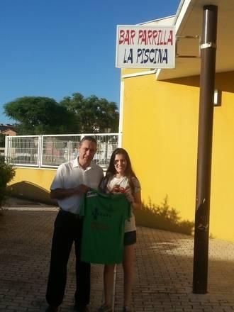 Valeria Morante Calleja renueva con el FSF Alovera