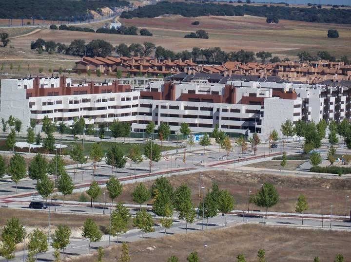 Yebes entra en la lista de los municipios con más de 3.000 habitantes de Guadalajara