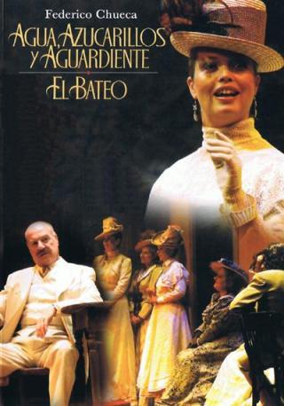 'Vive la Opera en Sigüenza' se dedica este viernes a la zarzuela