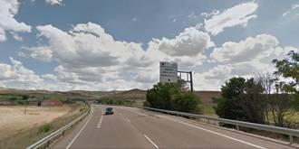 Un accidente de tráfico en Armuña de Tajuña deja un balance de cuatro mujeres heridas
