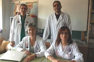 360 niños ingresados en el Hospital fueron atendidos este curso en el Aula Hospitalaria 'La Pecera'