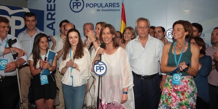 Las elecciones en profundidad: Arrasa el PP, Bellido no gana ni en Azuqueca y el PSOE, 4º en el Corredor
