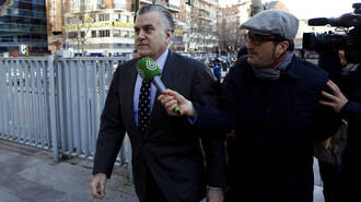 Bárcenas tendrá que indemnizar a Cospedal con 50.000 euros
