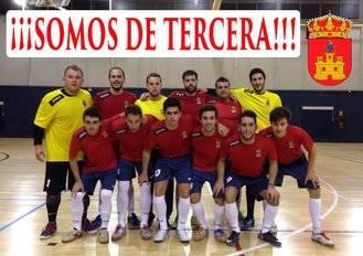 El Deportivo Brihuega comienza a confeccionar su nuevo reto en 3ª