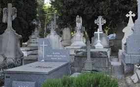 El Ayuntamiento de Guadalajara emprende la construcción de diez nuevas sepulturas en Taracena
