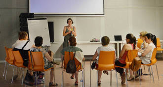 Comienzan los talleres de verano de Cultura en Azuqueca