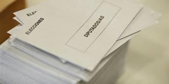 Encuesta del CIS: 11 escaños al PP en la región, cayendo el PSOE a 6