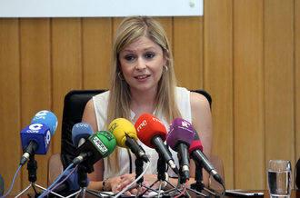 """El PP lamenta que Page recorte un 10% en Fomento, """"cuando es el motor inversor y de la economía de la región"""""""