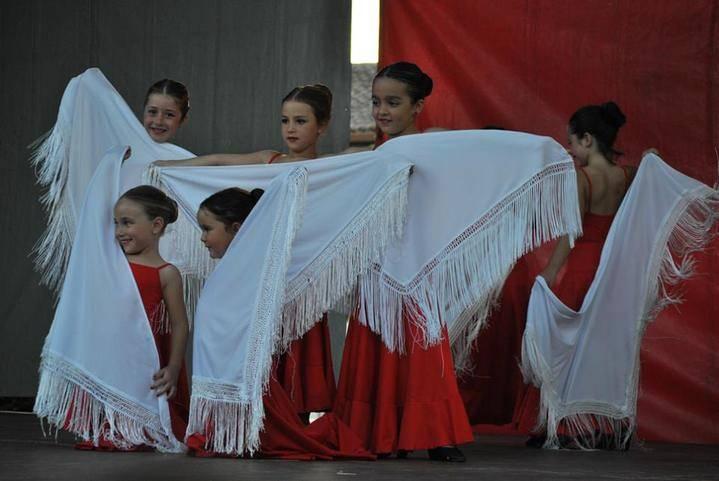 Las inscripciones para la Escuela de Danza de Alovera se formalizarán del 1 al 24 de septiembre