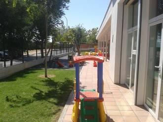 El PP advierte de que Salinas e IU podrían cerrar la Escuela Infantil del Mirador en Cabanillas