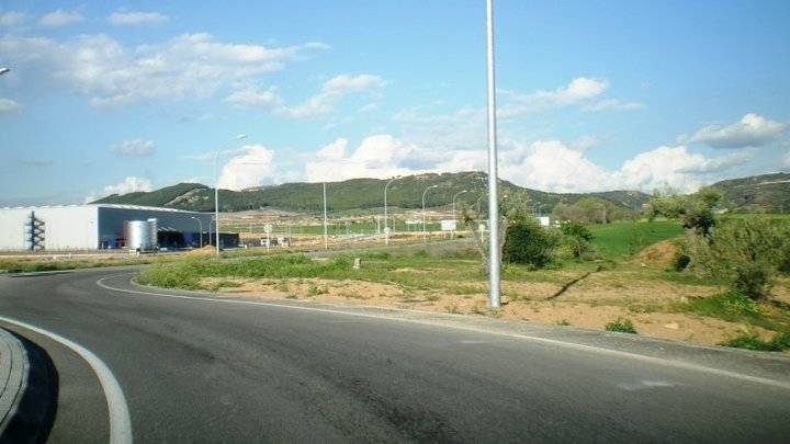 Dos nuevas empresas se ubicarán en el polígono industrial de Chiloeches