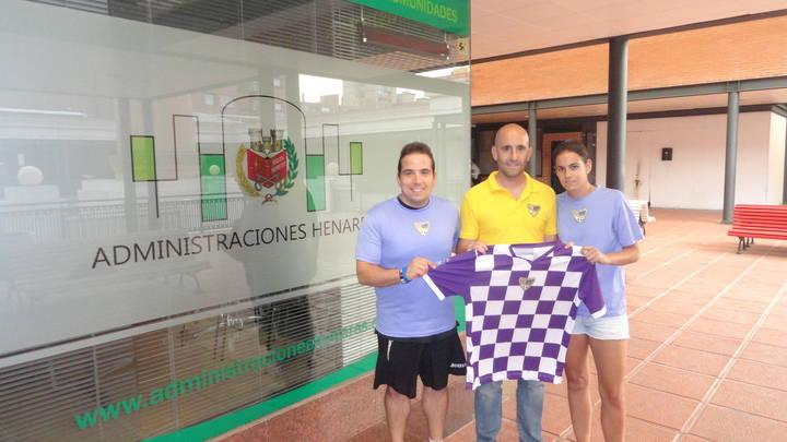 María Delgado y Rubén Castillo entrenarán a los más jóvenes del Atlético Guadalajara