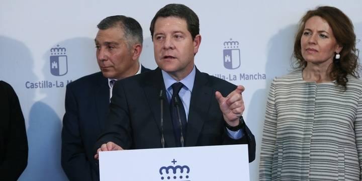 El PP denuncia, una vez más, al Gobierno de Page ante la Junta Electoral