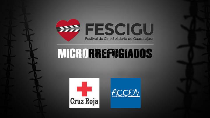 El FESCIGU convoca un concurso de vídeos cortos sobre refugiados