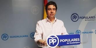 """Robisco: """"El descaro con el que los socialistas mienten sobre la Sanidad de Guadalajara raya la desvergüenza"""""""