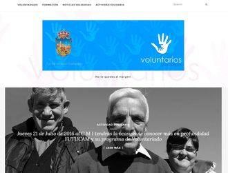 Ya está en marcha voluntariosguadalajara.com