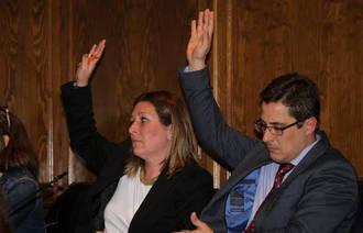 Ciudadanos Alovera solicita que se convoque la Comisión de Transparencia antes de que finalice octubre
