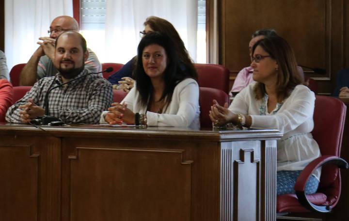 Ciudadanos Azuqueca pide al Equipo de Gobierno que cumpla los acuerdos plenarios